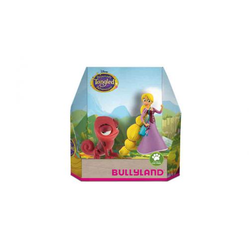 Pack Duplo Rapunzel