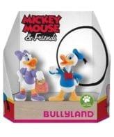 Pack Duplo Donald & Margarida