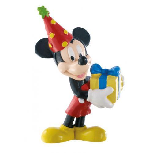 Mickey em festa