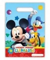 Sacos para brindes do Mickey