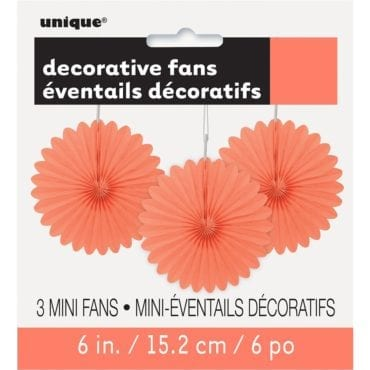 Mini Rosetas Coral