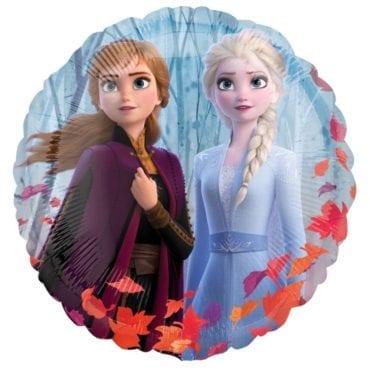 Balão Foil  Frozen II