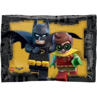 Balão Foil Junior Shape  Lego Batman
