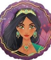Balão Foil  Aladino