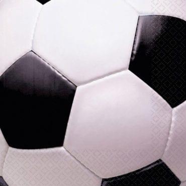 Guardanapos Futebol