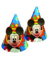 Chapéus Mickey