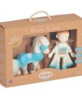 Gift Set p/menino Papo Baby