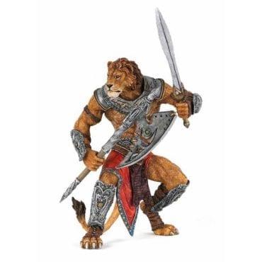 Leão Mutante