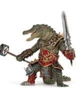Crocodilo Mutante