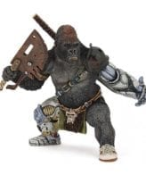 Gorila Mutante