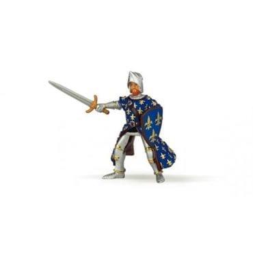 Príncipe Filipe Azul
