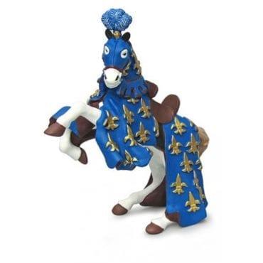 Cavalo do Príncipe Filipe Azul