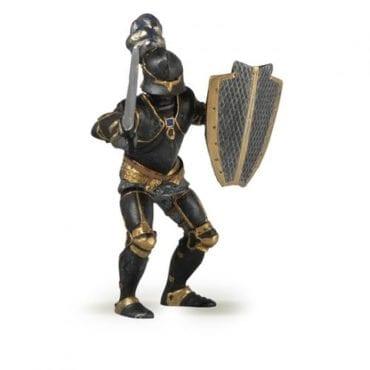 Cavaleiro Negro c/ Armadura