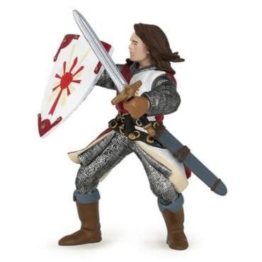 Lancelote Vermelho
