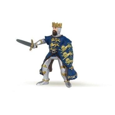 Rei Ricardo Azul