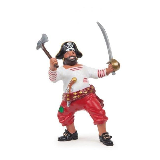 Pirata c/ Machado