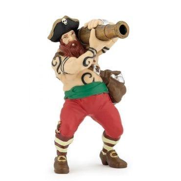 Pirata c/ Canhão