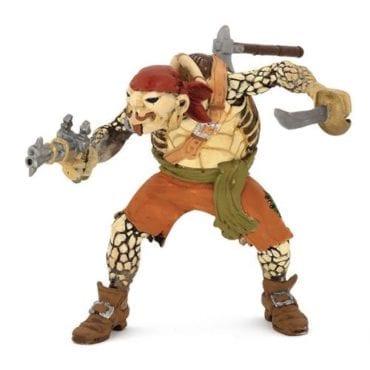 Pirata Tartaruga Mutante