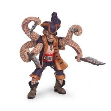 Pirata Polvo Mutante