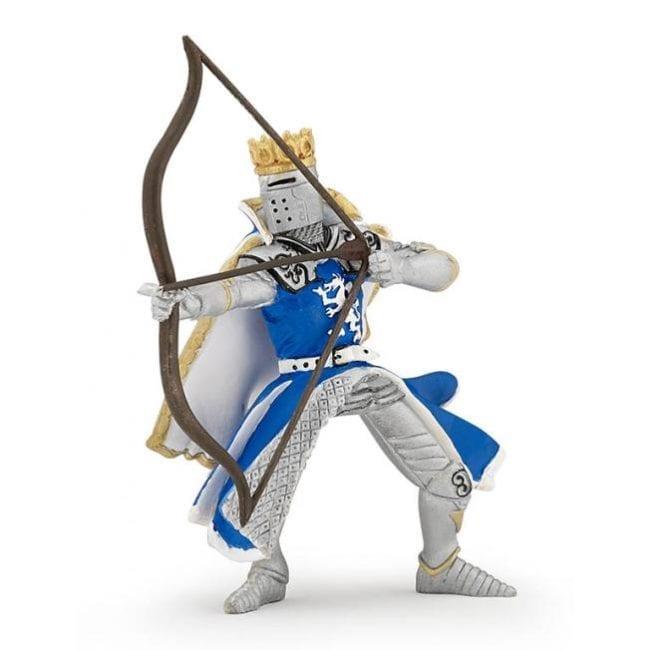 Rei Dragão c/ Arco e Flecha
