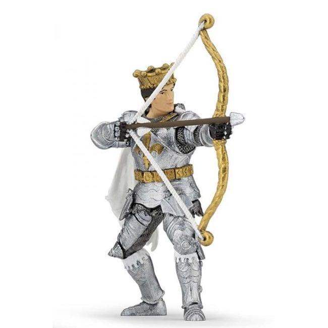 Príncipe c/ Arco e Flecha
