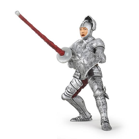 Cavaleiro em Armadura