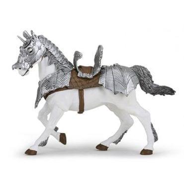 Cavalo c/ Armadura
