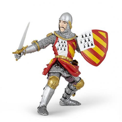 Cavaleiro em Torneio