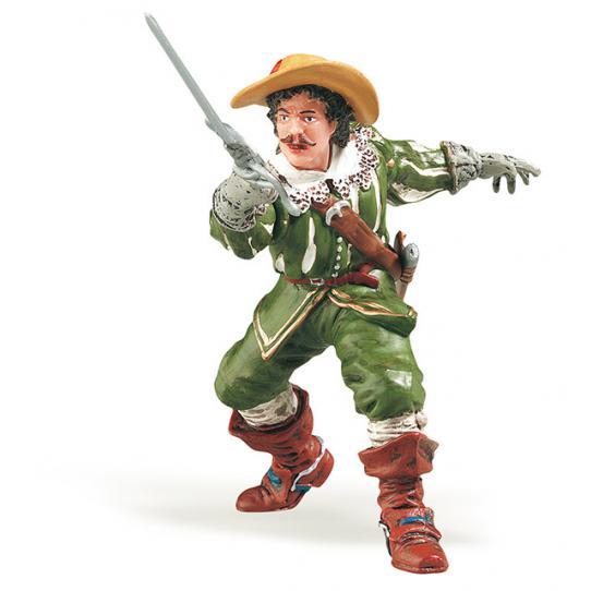 D Artagnan