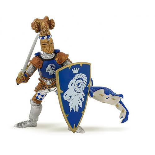 Mestre de Armas Carneiro Azul