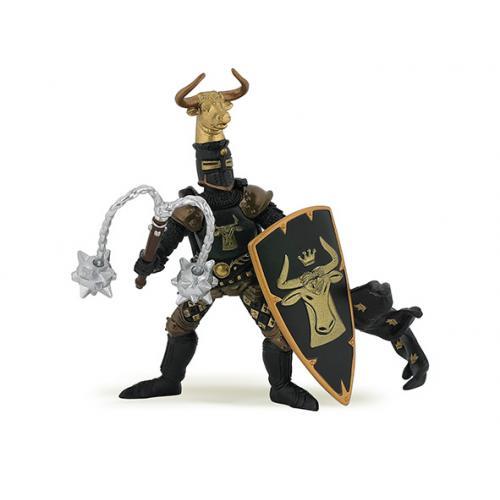 Mestre de Armas Touro