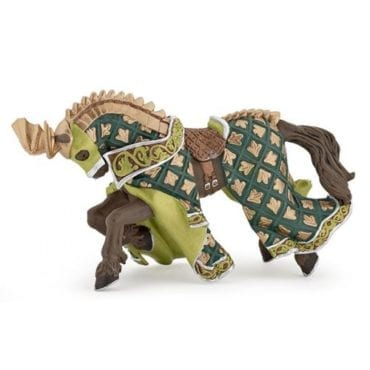 Cavalo do Mestre de Armas Dragão