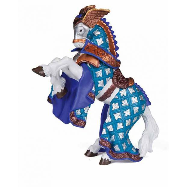 Cavalo do Mestre de Armas Águia