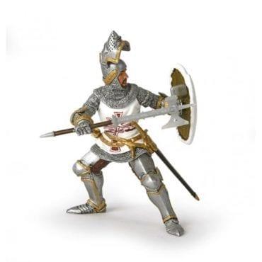 Cavaleiro Germânico