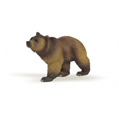 Urso dos Pirinéus