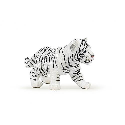Tigre Branco Bebé