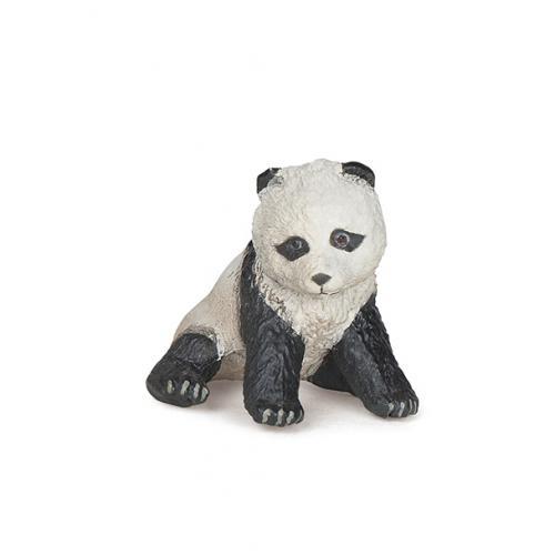 Panda Bebé Sentado