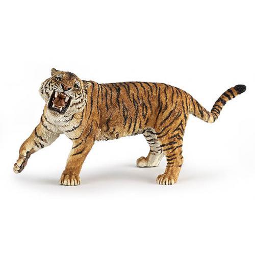 Tigre a rugir