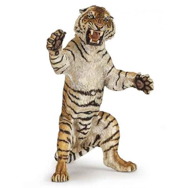 Tigre em pé