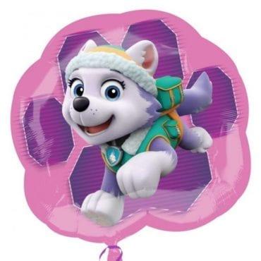Balão Foil SuperShape Paw Patrol Girls - Skye
