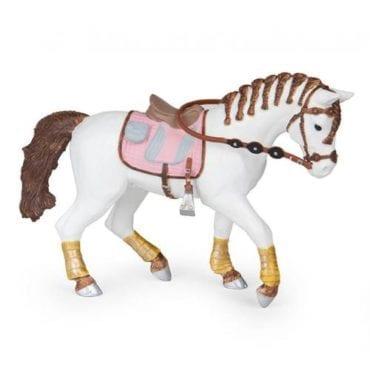 Cavalo c/ Tranças