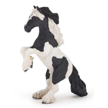 Cavalo Espiga em Pé