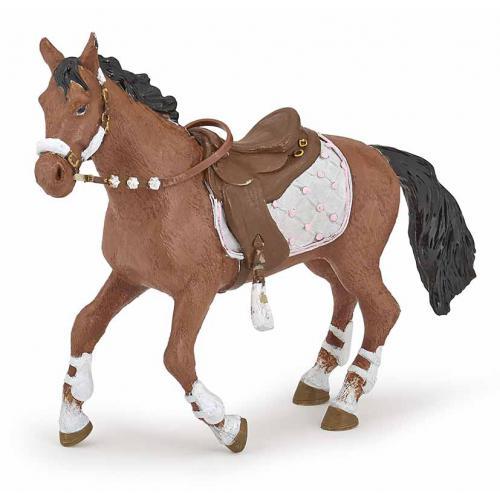 Cavalo da Cavaleira de Inverno