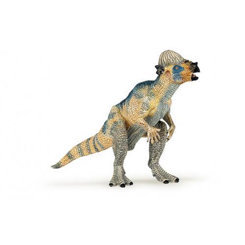 Pachycephalosaurus Bebé