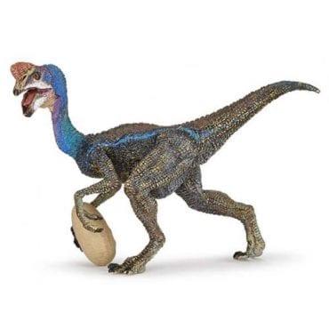 Oviraptor Azul