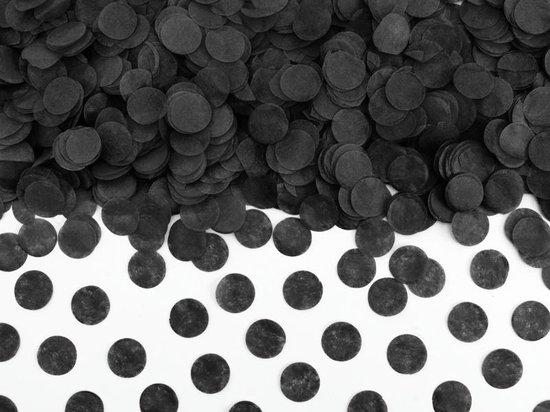 Confettis Preto 15g
