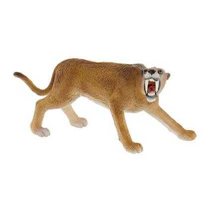 Gato Dentes de Sabre