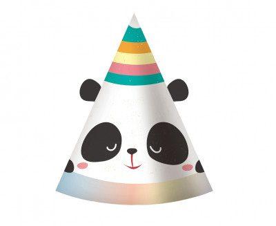 Chapéus Panda Dreamy