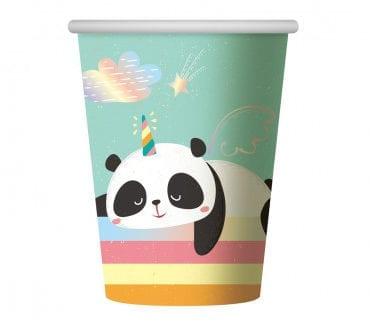 Copos Panda Dreamy