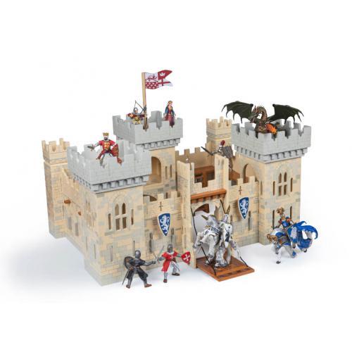 Castelo dos Mestres de Armas
